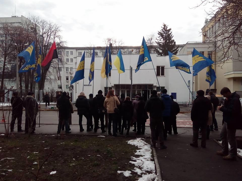 Артема Семеніхіна відпустили після допиту, не висунувши звинувачень, фото-3