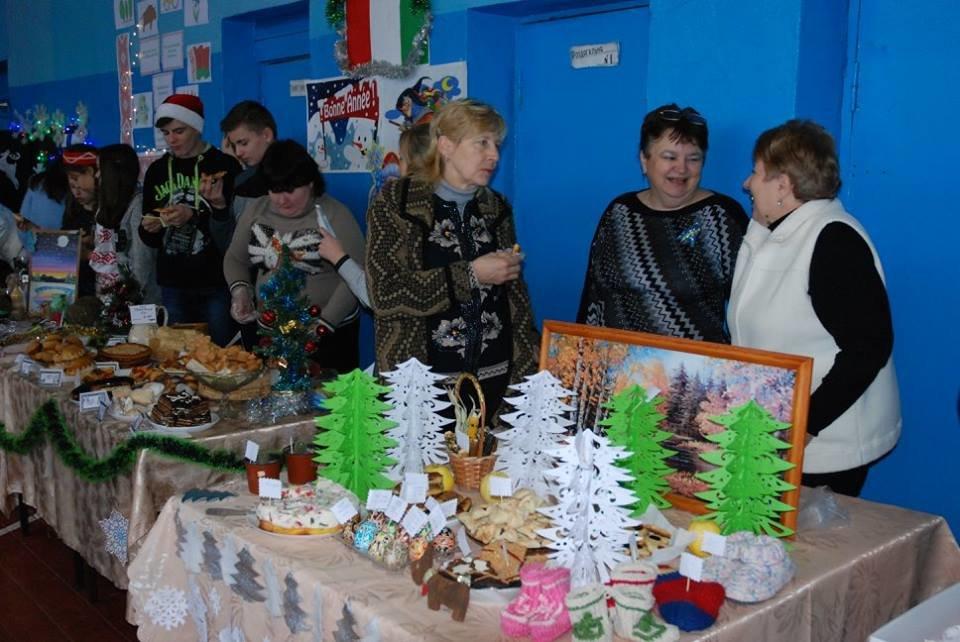 """Конотопські """"Янголи добра"""" зібрали більше 36 тис. грн. на благодійність, фото-9"""
