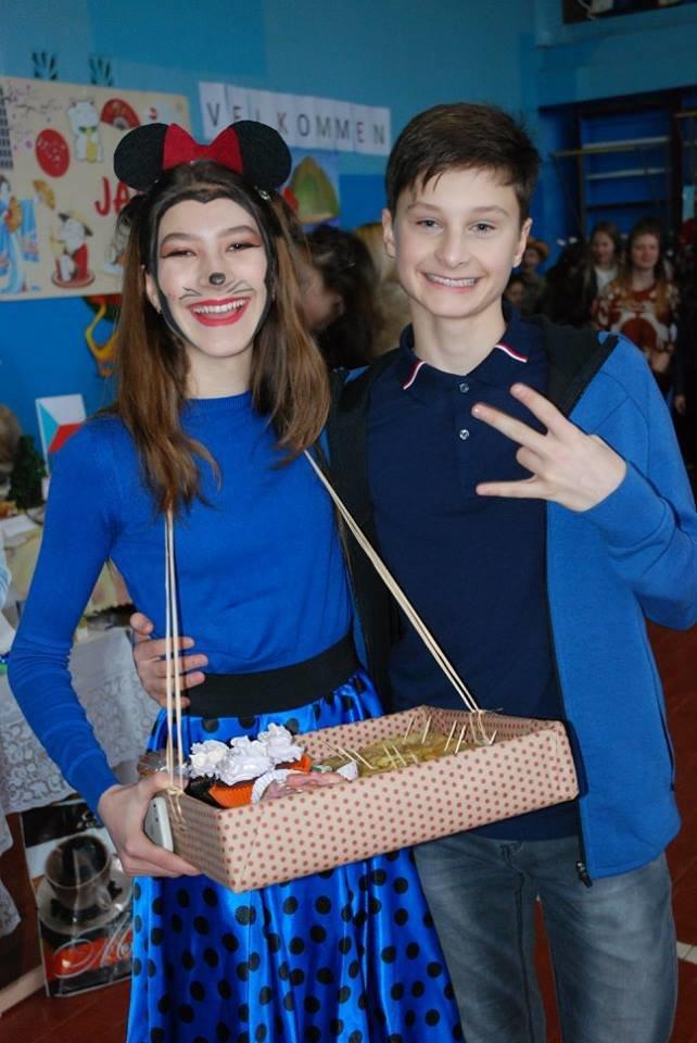 """Конотопські """"Янголи добра"""" зібрали більше 36 тис. грн. на благодійність, фото-1"""