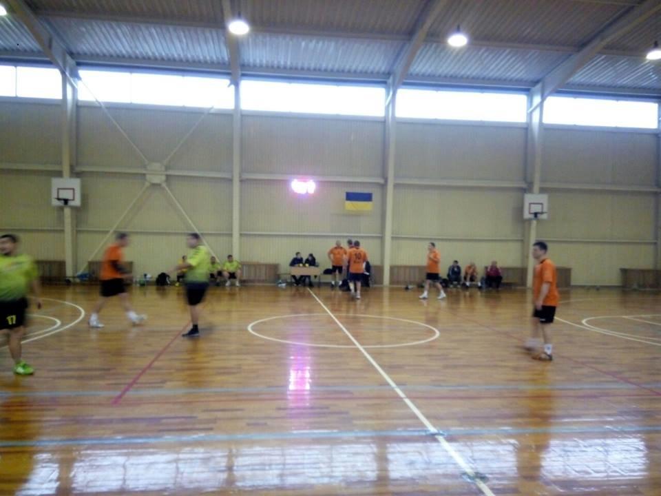 Конотопські гандболісти лідирують на відкритому чемпіонаті Сумщини, фото-2