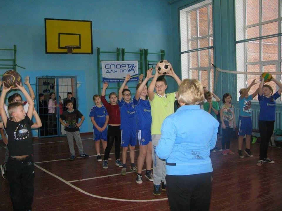 У Конотопі пройшло дитяче спортивне свято «Ти зможеш, якщо зміг я»!, фото-3