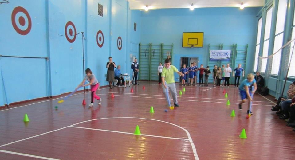 У Конотопі пройшло дитяче спортивне свято «Ти зможеш, якщо зміг я»!, фото-4