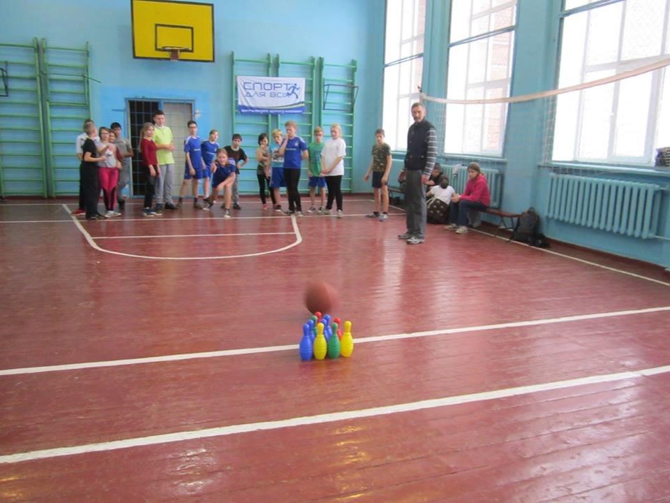 У Конотопі пройшло дитяче спортивне свято «Ти зможеш, якщо зміг я»!, фото-5