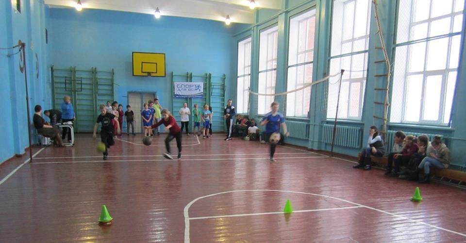 У Конотопі пройшло дитяче спортивне свято «Ти зможеш, якщо зміг я»!, фото-6