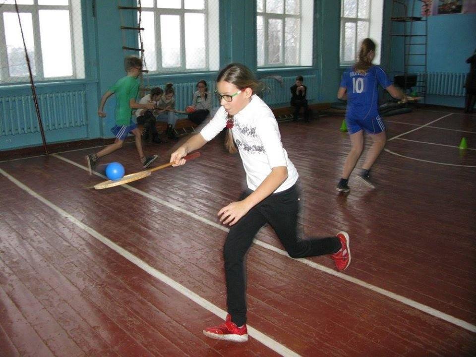 У Конотопі пройшло дитяче спортивне свято «Ти зможеш, якщо зміг я»!, фото-1
