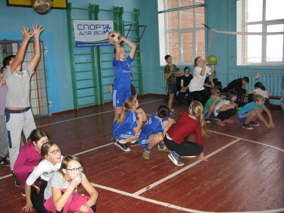 У Конотопі пройшло дитяче спортивне свято «Ти зможеш, якщо зміг я»!, фото-2