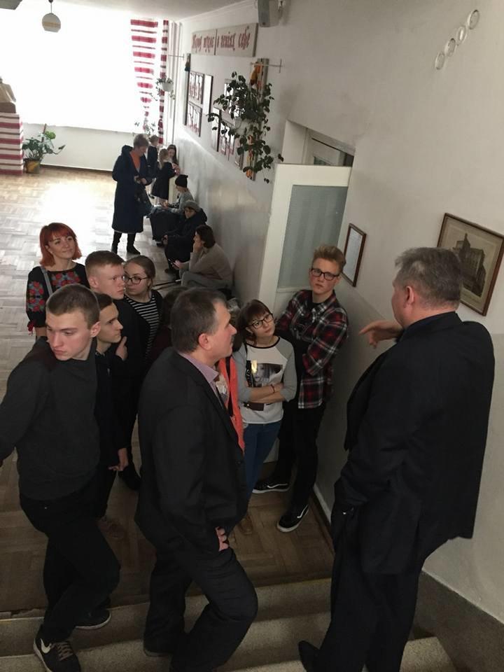 Конотопські гімназисти побували у Львові, фото-5