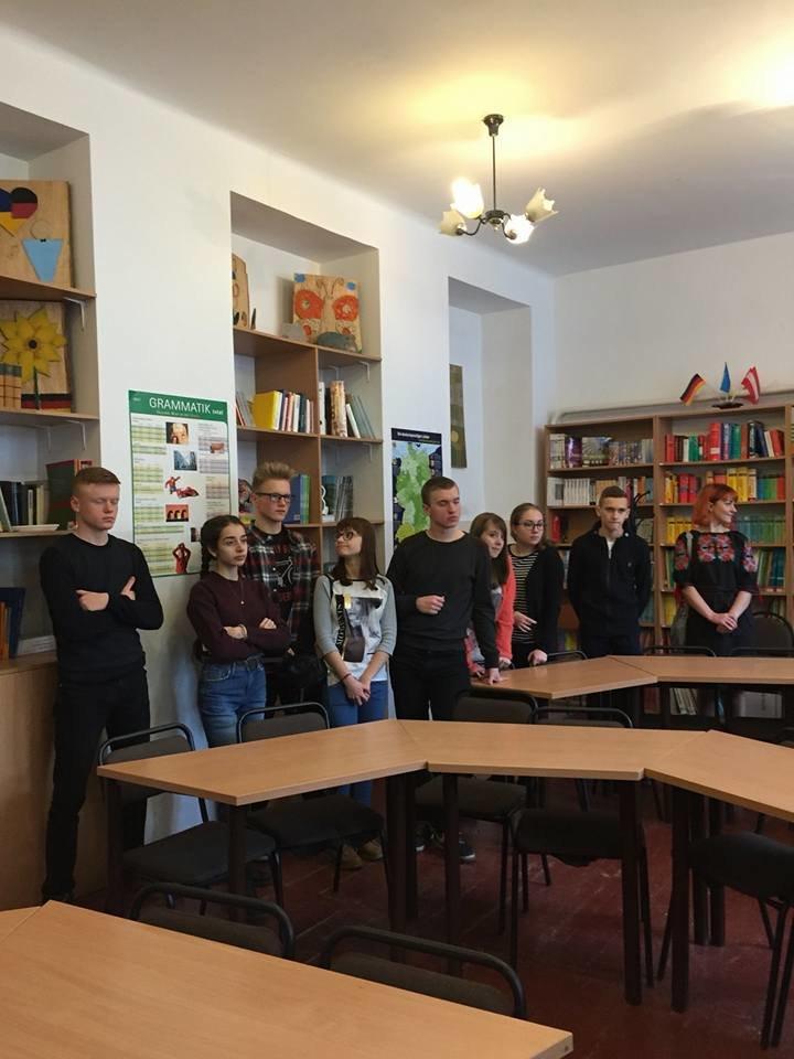 Конотопські гімназисти побували у Львові, фото-2