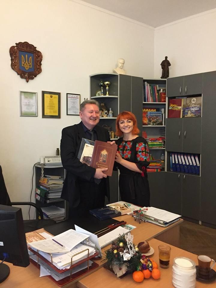 Конотопські гімназисти побували у Львові, фото-1