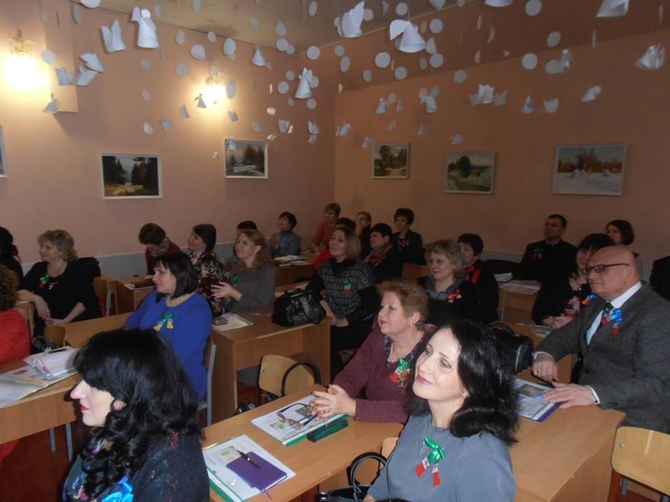 Директори конотопських шкіл проходили квест, фото-5