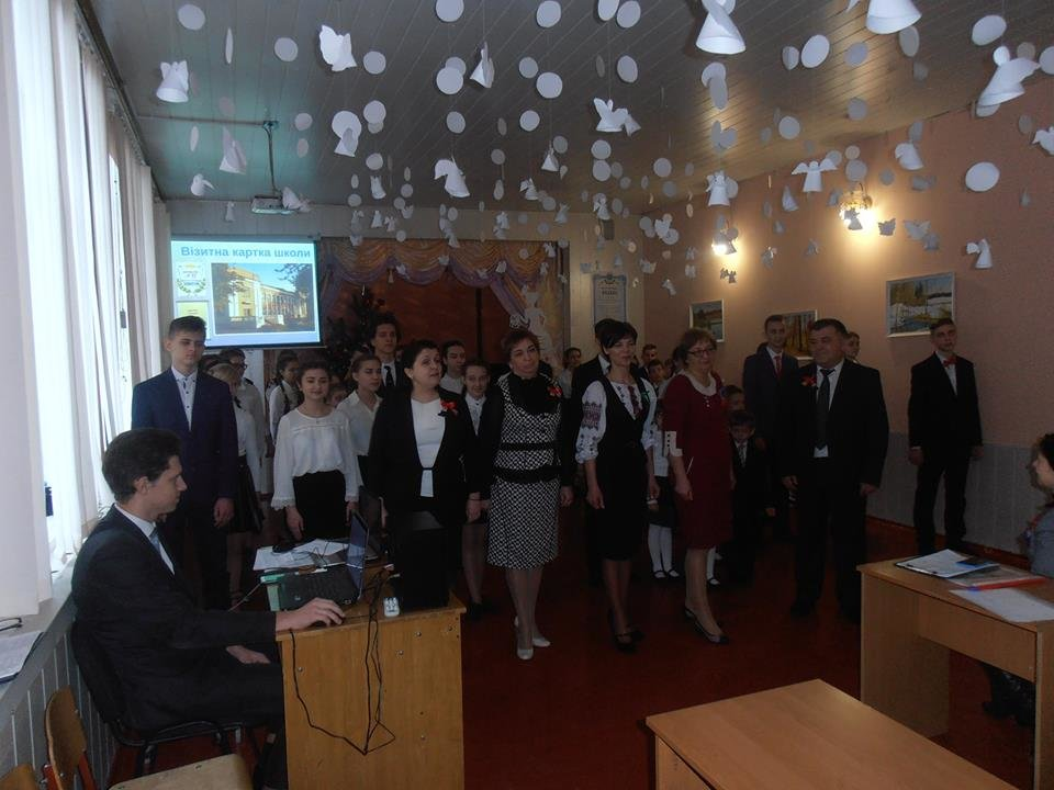 Директори конотопських шкіл проходили квест, фото-7