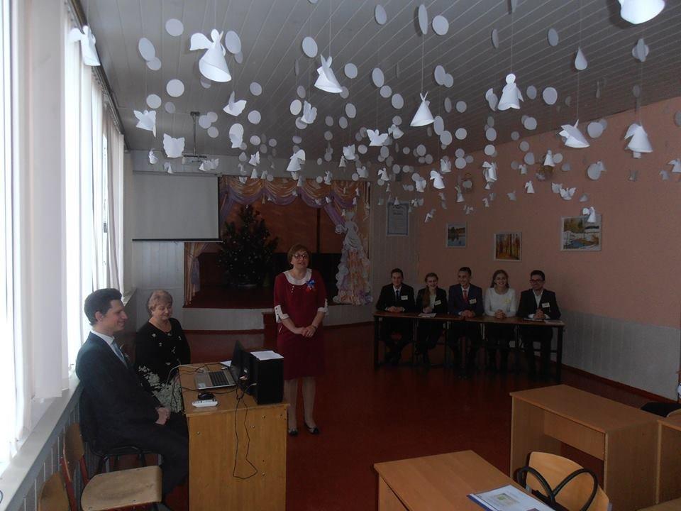 Директори конотопських шкіл проходили квест, фото-1