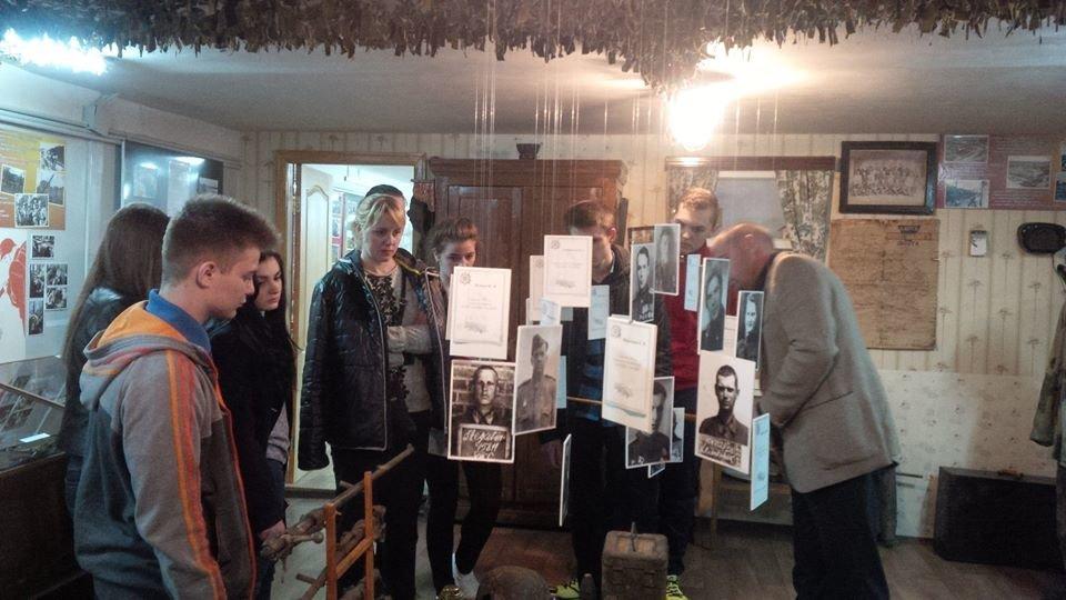У Конотопі презентували збірник «Співдружність молоді в мистецтві», фото-1
