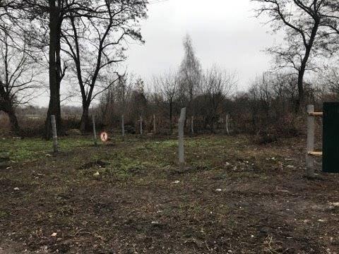 У Конотопі виявили самозахоплення земельної ділянки, фото-1