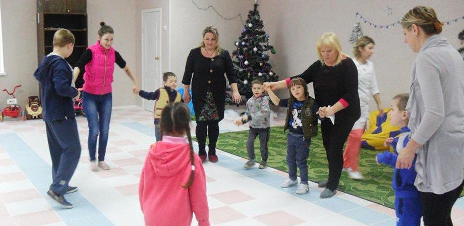«Особливе Різдво» влаштували у Конотопі для особливих дітей, фото-2