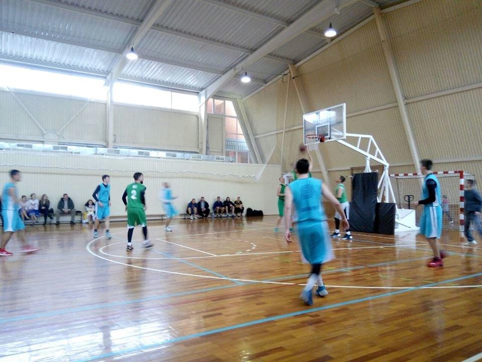 У Конотопі відбувся баскетбольний турнір пам'яті Олександра Калиновського, фото-3