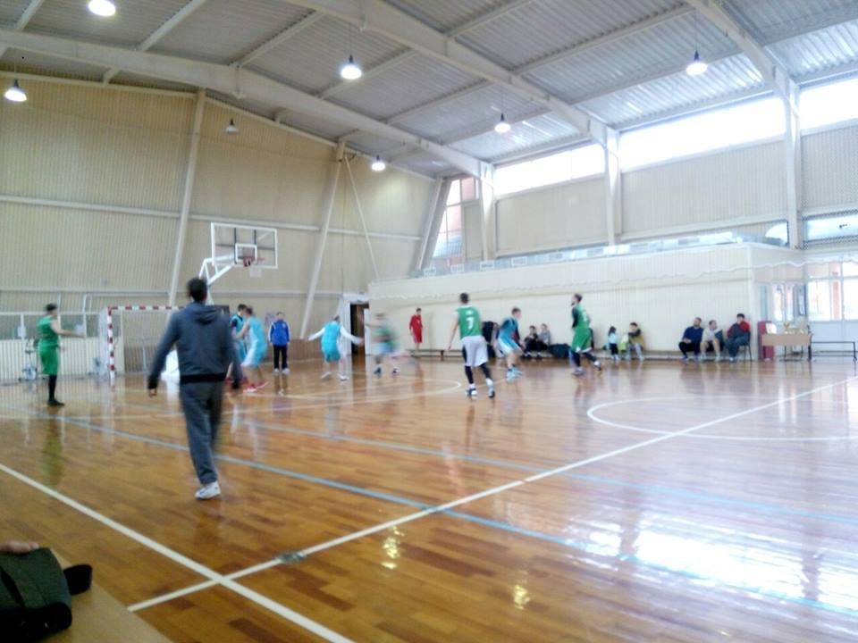 У Конотопі відбувся баскетбольний турнір пам'яті Олександра Калиновського, фото-2