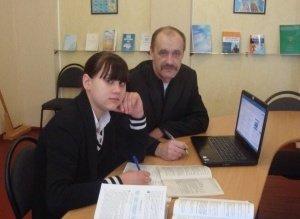 Школярки з Конотопщини стали переможницями обласної олімпіади, фото-2
