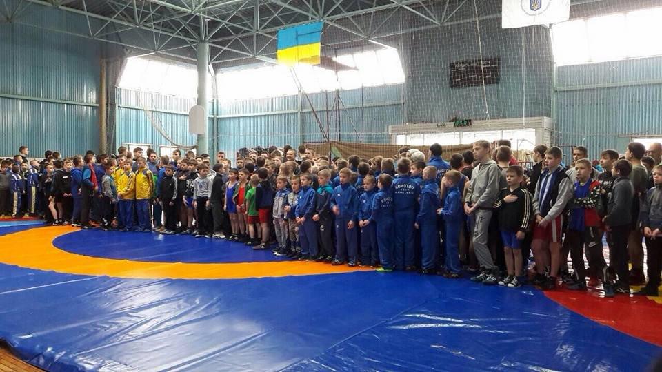 Конотопські борці здобули 14 золотих медалей на всеукраїнському турнірі , фото-4