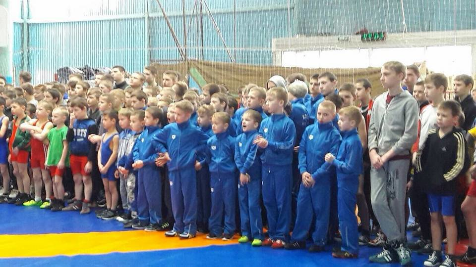 Конотопські борці здобули 14 золотих медалей на всеукраїнському турнірі , фото-5