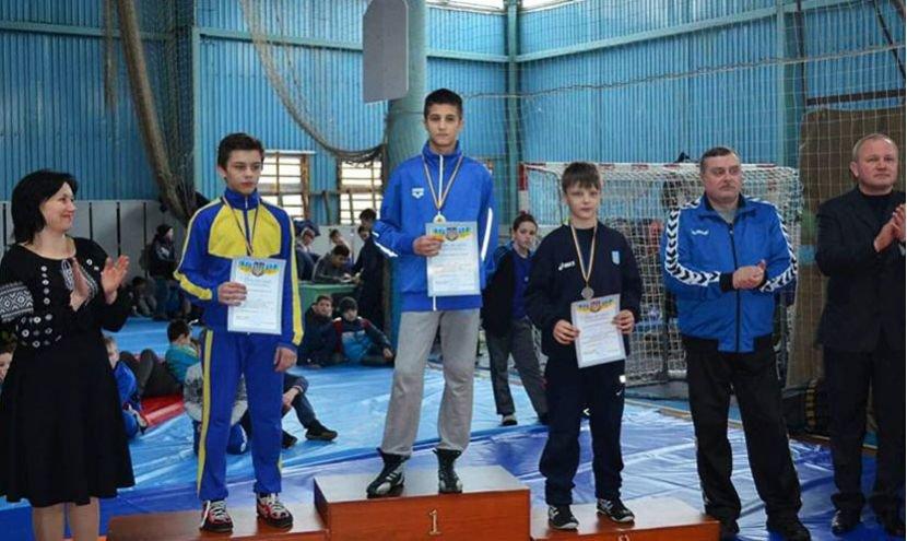 Конотопські борці здобули 14 золотих медалей на всеукраїнському турнірі , фото-6