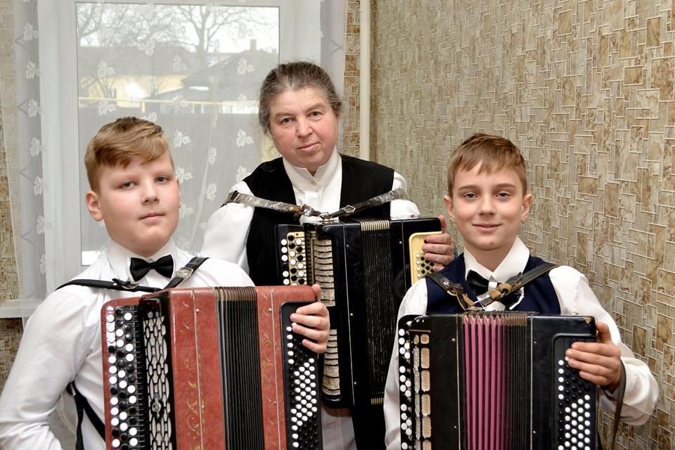 «Конотопська розсипуха» зібрала кращих музикантів області , фото-1