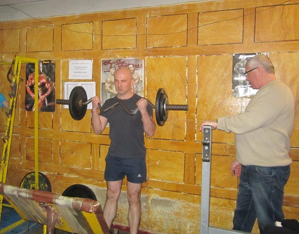 У Конотопі пройшли змагання з силових вправ, фото-2