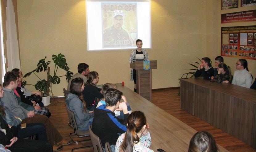 Конотопських дітей навчають поводитися зі зброєю, фото-2