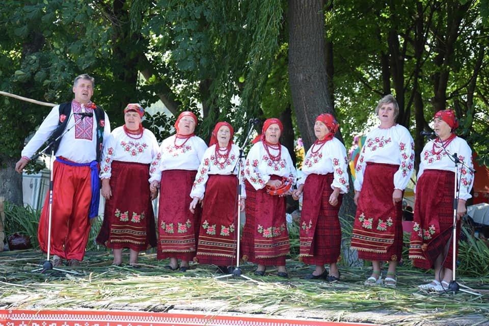 Під Шаповалівкою відзначили річницю Конотопської битви + ФОТО, фото-11, Сумська ОДА