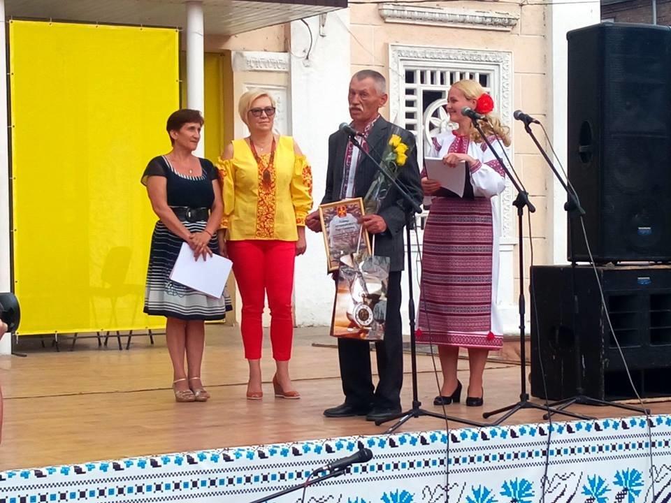Конотопський умілець-сірникар здобув почесне звання «Народний майстер України», фото-1