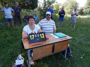 На Конотопщині влаштували волейбольні змагання пам'яті Віталія Парфененка, фото-1