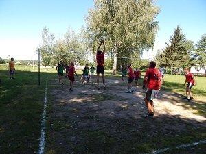 На Конотопщині влаштували волейбольні змагання пам'яті Віталія Парфененка, фото-2