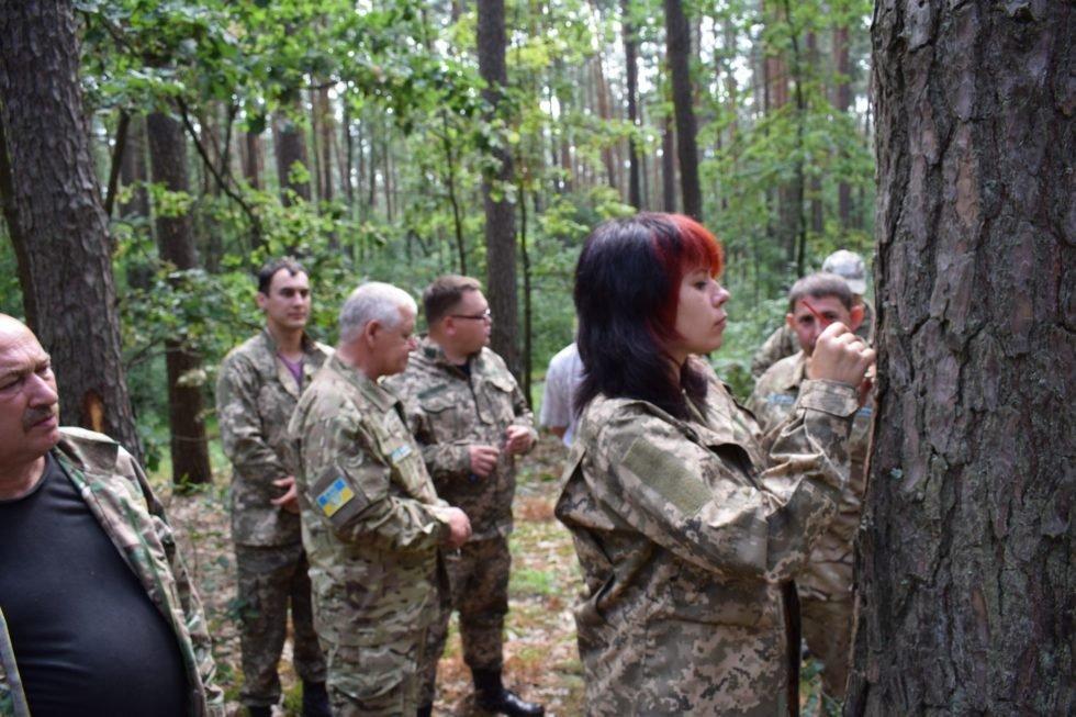 """Біологічну """"зброю"""" – мурахожука випустили в лісах на Сумщині, фото-1"""