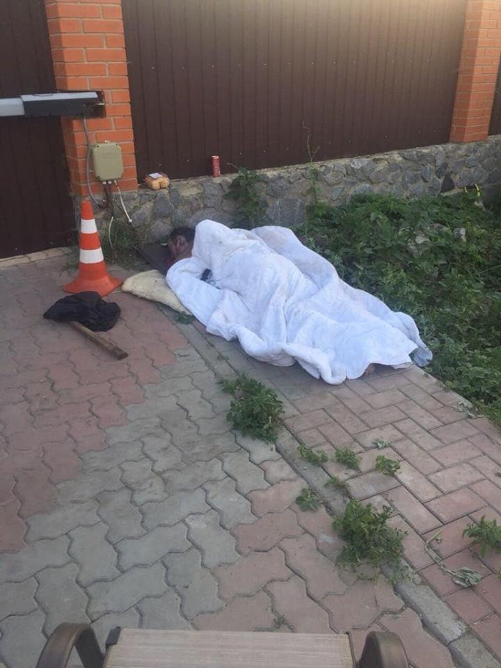 На Сумщині вбили депутата Андрія Жука, фото-2