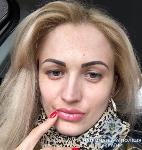 Поліція Сумщини  оголосила розшук зниклої родини вбитого Анатолія Жука , фото-1