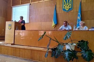 На Конотопщині прийняли ряд програм щодо медичної допомоги та соцзахисту населення, фото-2