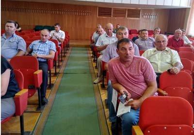 На Конотопщині прийняли ряд програм щодо медичної допомоги та соцзахисту населення, фото-1