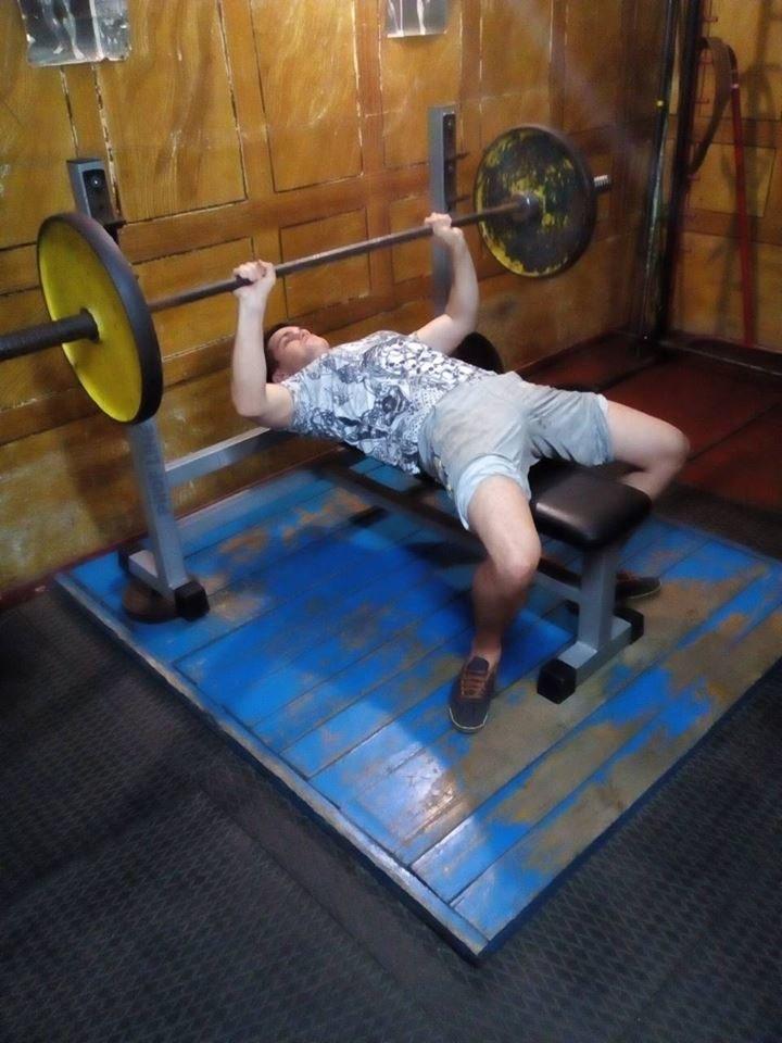 У Конотопі відбулися спортивні змагання з пауерліфтингу, фото-1
