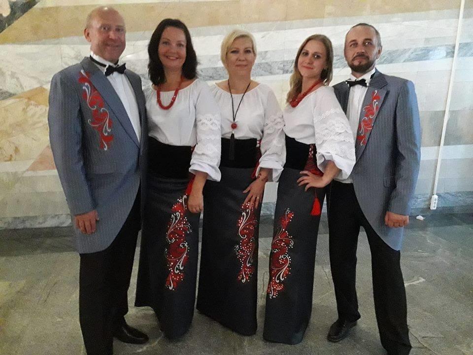 Конотопські артисти виступили на Всеукраїнському експо-проекті, фото-3
