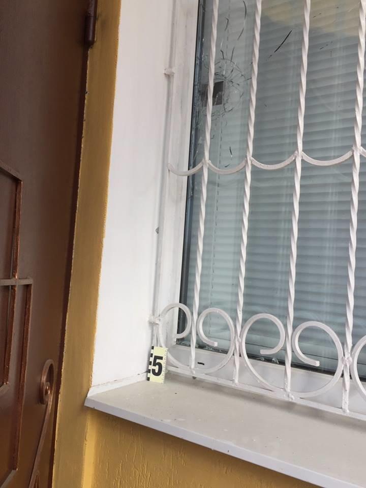 Хто кинув гранату під двір депутата міськради Івана Огрохіна?, фото-1
