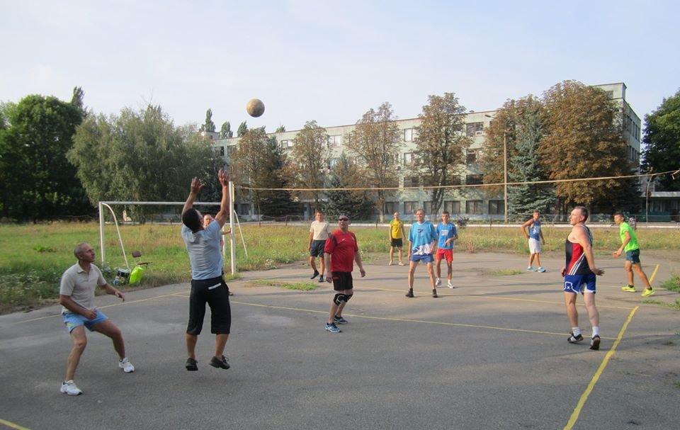 До Дня Незалежності у Конотопі влаштували спортивні змагання, фото-3