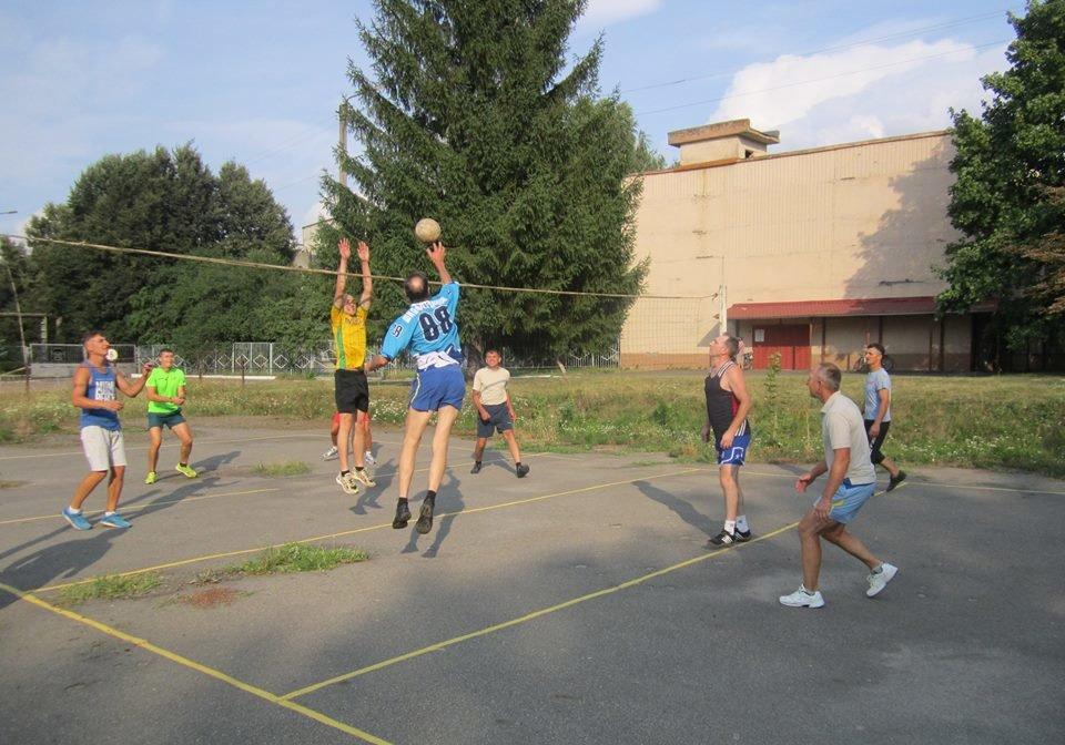 До Дня Незалежності у Конотопі влаштували спортивні змагання, фото-4