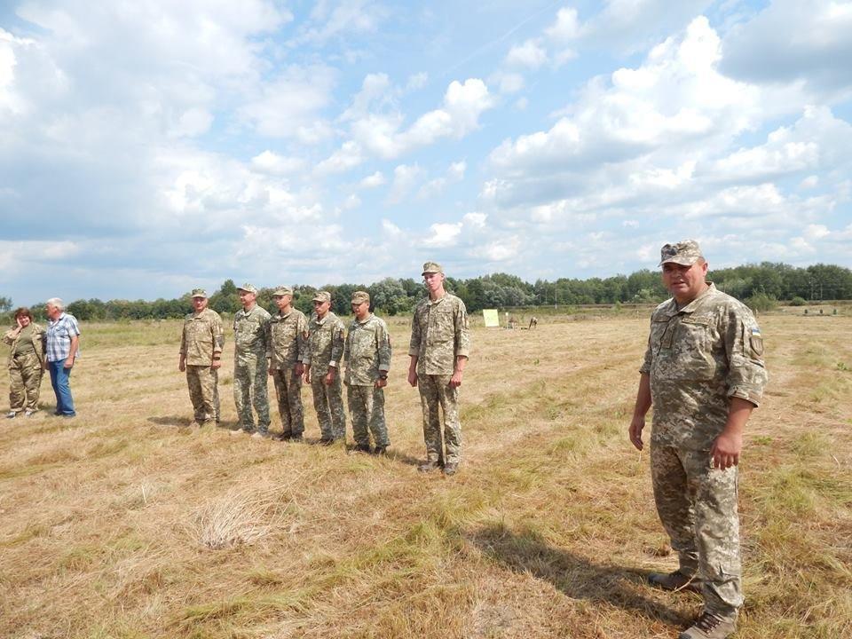 На Конотопщині провели військові збори, фото-4