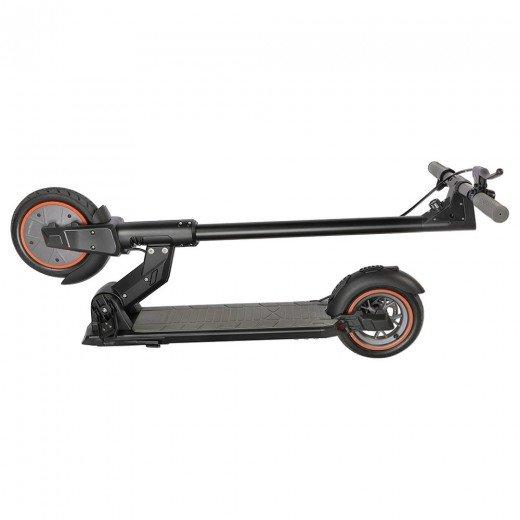 Особистий, економічний транспорт для тих, хто не хоче стояти на зупинках або переплачувати в таксі - електросамокат Kugoo M2 Pro , фото-6