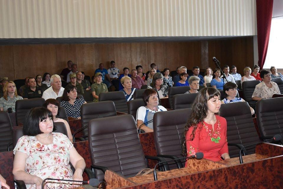 Конотопських медиків привітали з професійним святом, фото-3