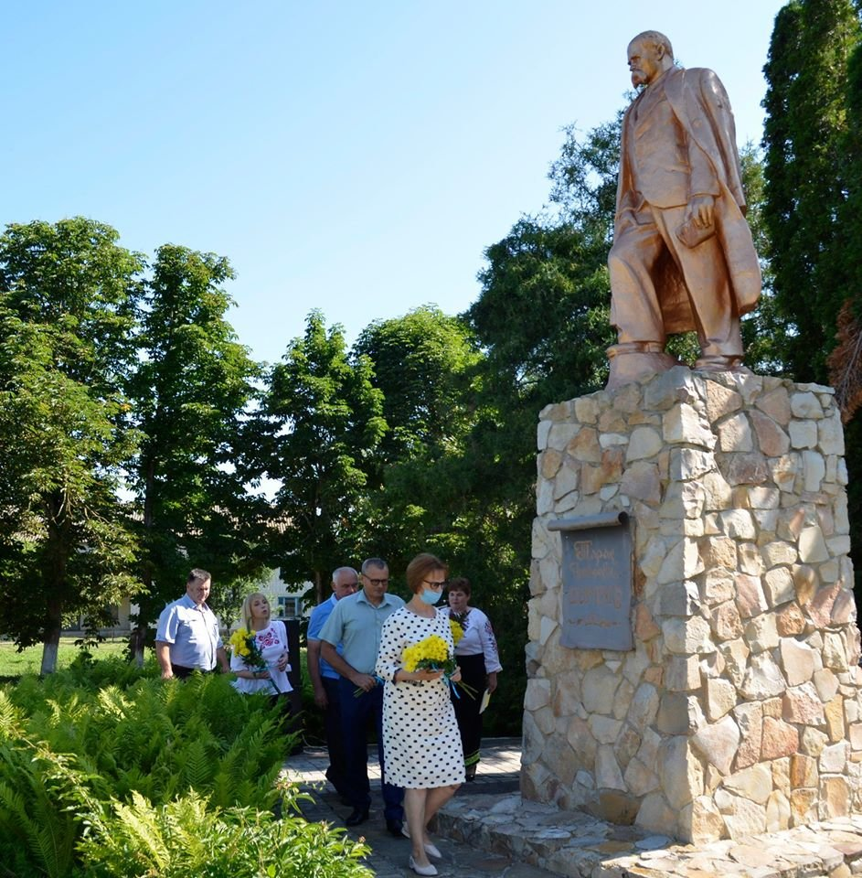 На Конотопщині вже почали відзначати День Конституції, фото-3