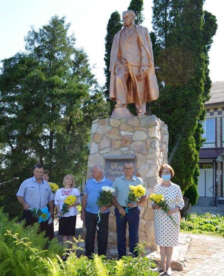 На Конотопщині вже почали відзначати День Конституції, фото-4