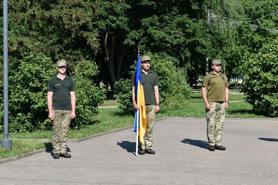 У Конотопі відмітили День Конституції+ФОТО, фото-10