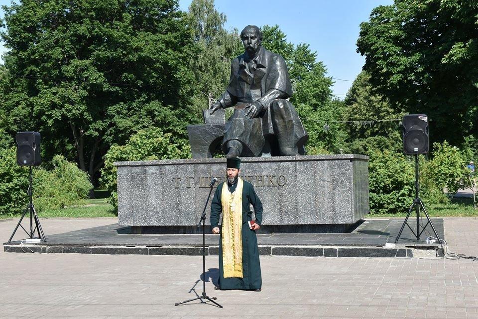 У Конотопі відмітили День Конституції+ФОТО, фото-8