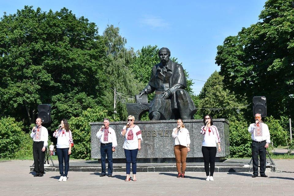 У Конотопі відмітили День Конституції+ФОТО, фото-3